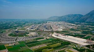 Veduta-aerea-del-Napoli-Business-Park
